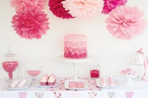 Valentine's Day-Themed Party Crafts You Need to Try