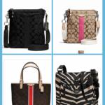 Monthly Coach Handbag Giveaway (WW)