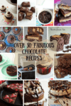 Over 30 Fabulous Chocolate Recipes
