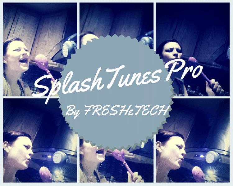SplashTunes Pro