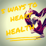 5 Ways to Heart Health | Staples & Fitbit