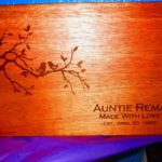 Made With Love | Straga Personalize Cutting Boards