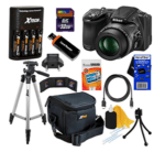 Enter To #Win Nikon Digital Camera Kit #Giveaway