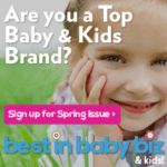Be an Early Bird — Calling All Top Baby & Kids Brands