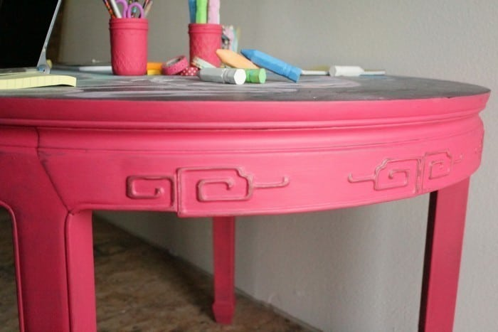 diy project for kids table