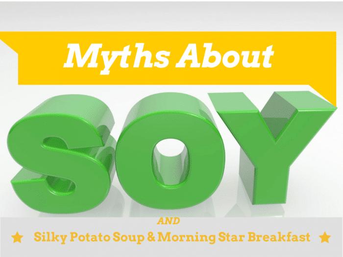 Soy Myths