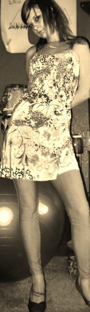 Dress and Pants StyleKick