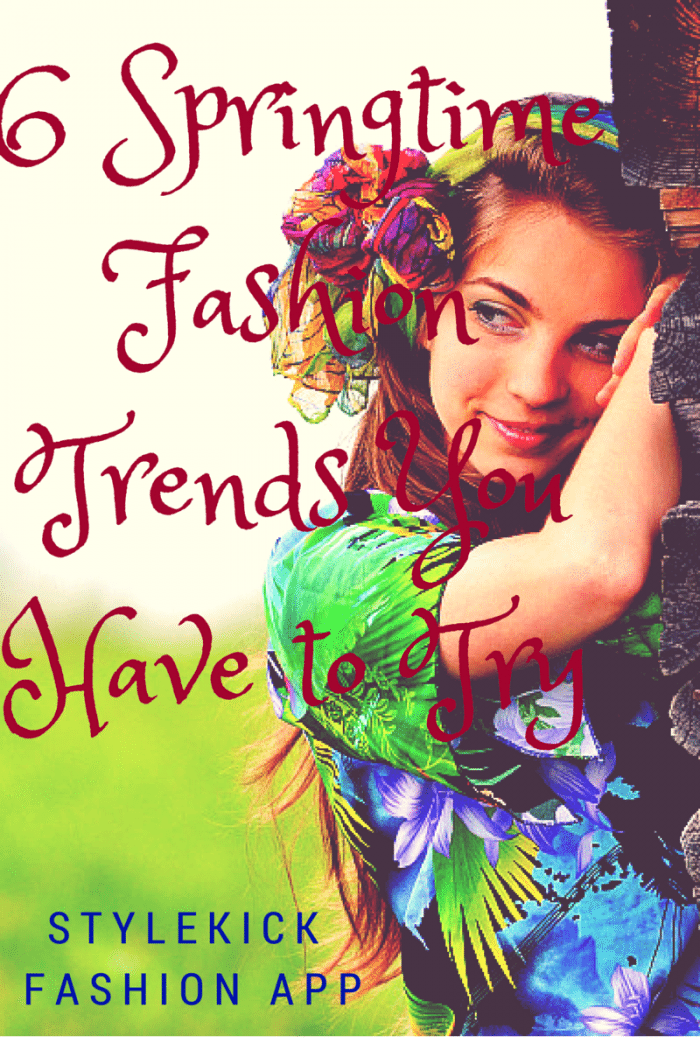 StyleKick Fashion App
