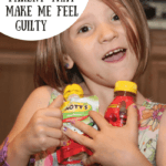 11 Things I've Done As A Parent That Make Me Feel Guilty