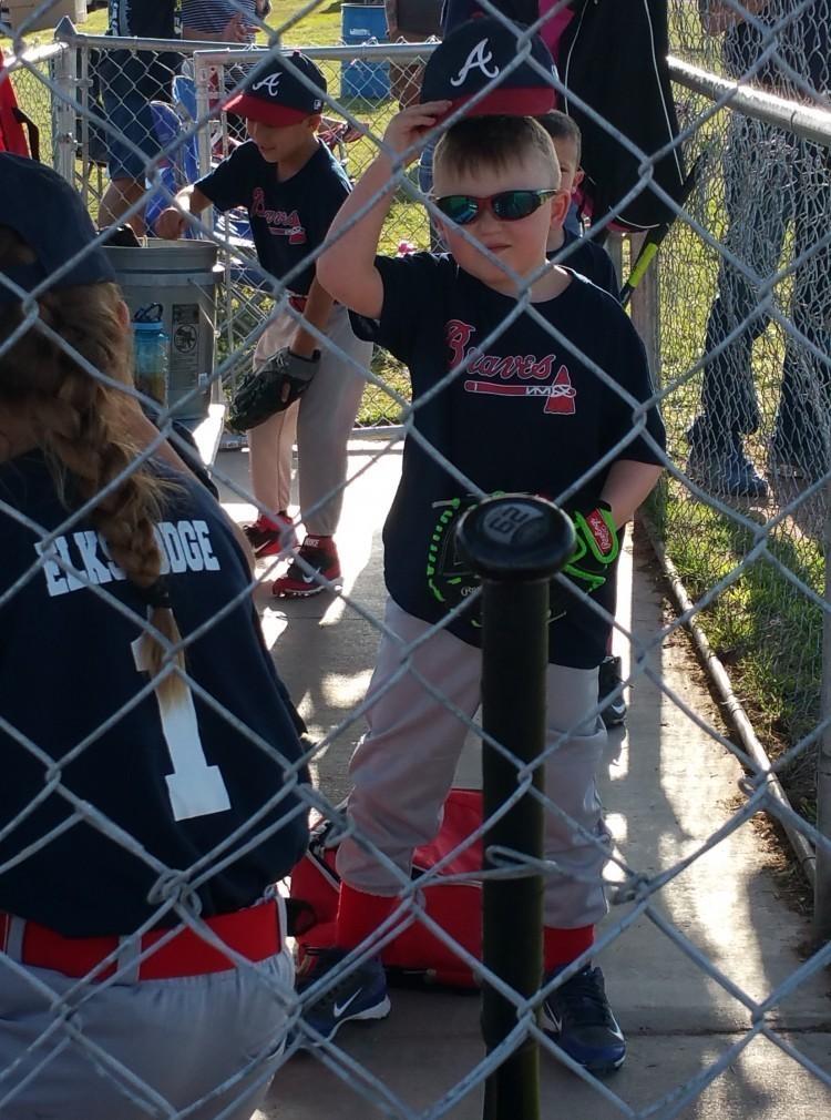 Kellogg's® Rice Krispies Treats® Major League Baseball® & Cal Ripken, Jr.