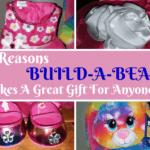 6 Reasons Build-A-Bear Is A Great Gift For Anyone