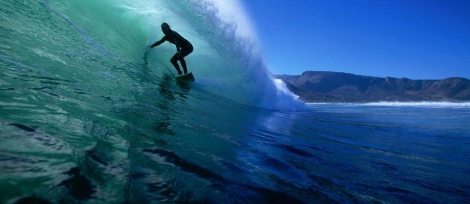 Blue Waters & Watersports