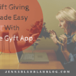 Gift Giving Made Easy With Gyft App
