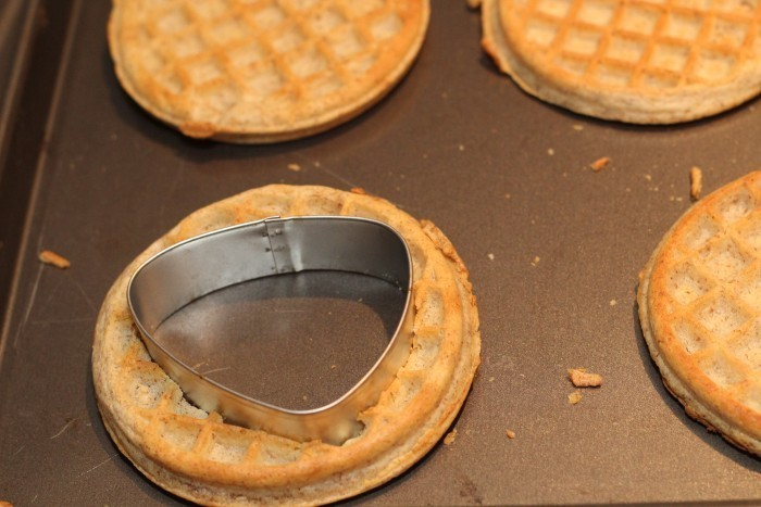Kellogg's® Gluten Free Waffles™