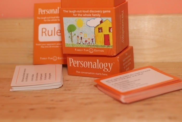 Personalogy