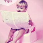 20 Potty Training Tips