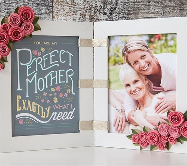 Diy Mother S Day Gift Ideas One Of A Kind Gift For Mom From Cricut Jenns Blah Blah Blog