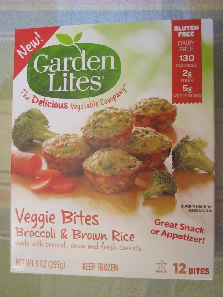Surprisingly delicious jenns blah blah blog where the - Garden lites blueberry oat muffins ...