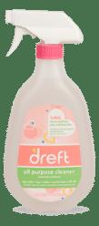 Spring Cleaning Season With Dreft Jenns Blah Blah Blog