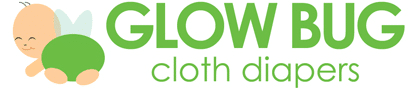 Pamper your Baby with Glow Bug Cloth Diapers