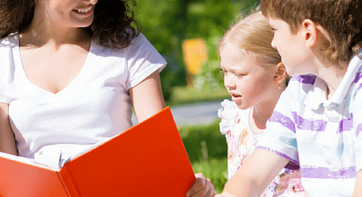 Tips To Keep Kids Reading This Summer & Scholastic Summer Reading Challenge