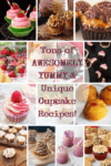 Tons of Awesomely Yummy and Unique Cupcake Recipes