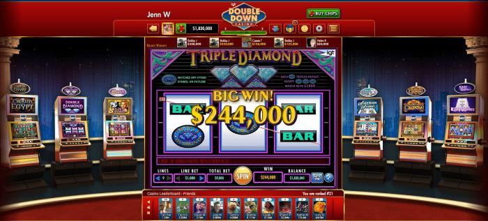 big win online casino