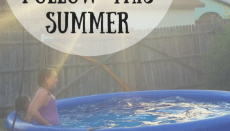 Pool Safety Tips To Follow This Summer
