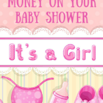 Tips To Help Save Money on a Baby Shower