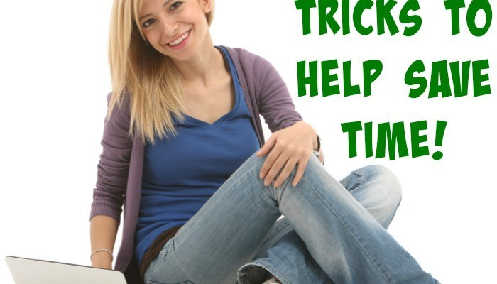 Tips Tricks Help Save Time Daily Time Saving Hacks