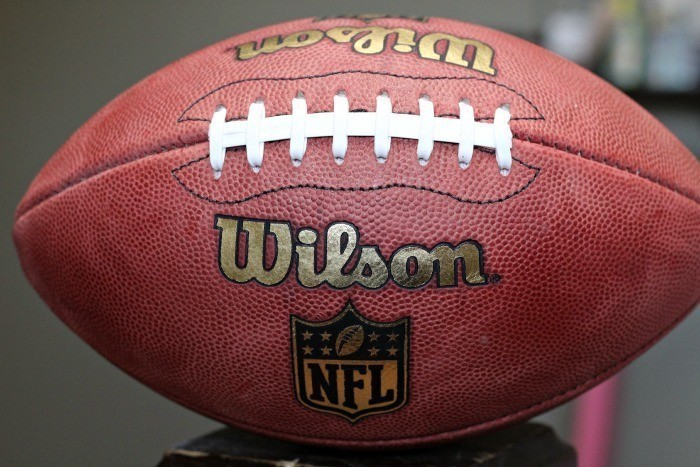 father's day gift for dads who love football