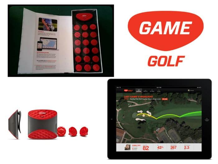 game golf 2 collage