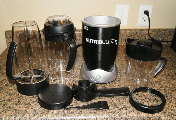 nutribullet  doc 110