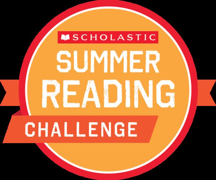 scholastic summer reading challange