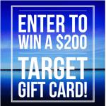target instgram giveaway