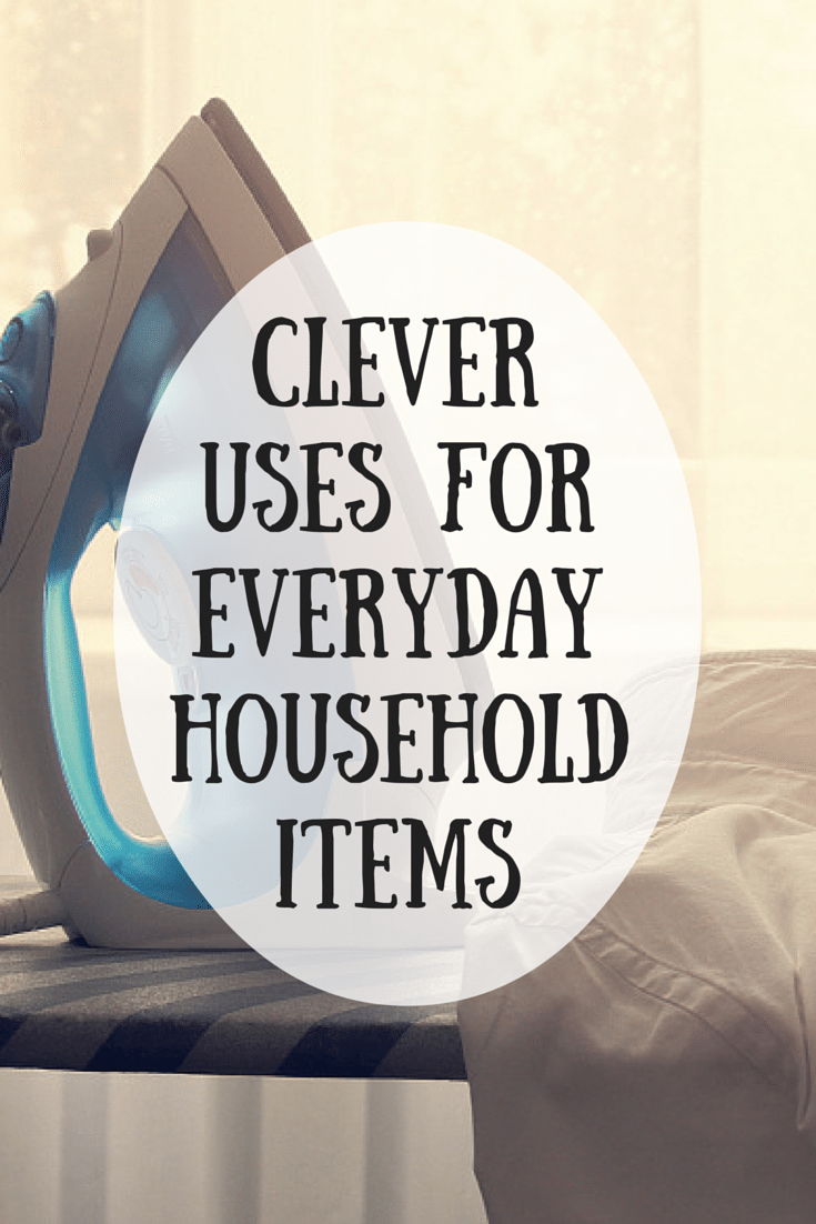 Old everyday household items used for bdsm Carey loves
