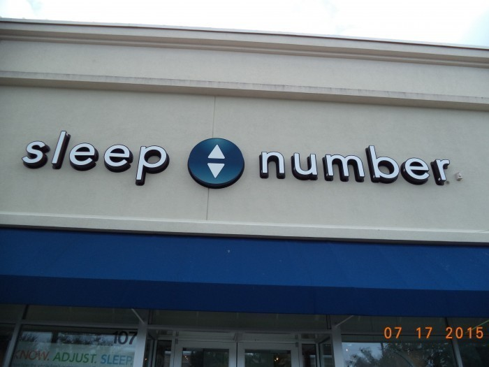 Sleep number bed locations sleep number innovation series for Furniture zone near me