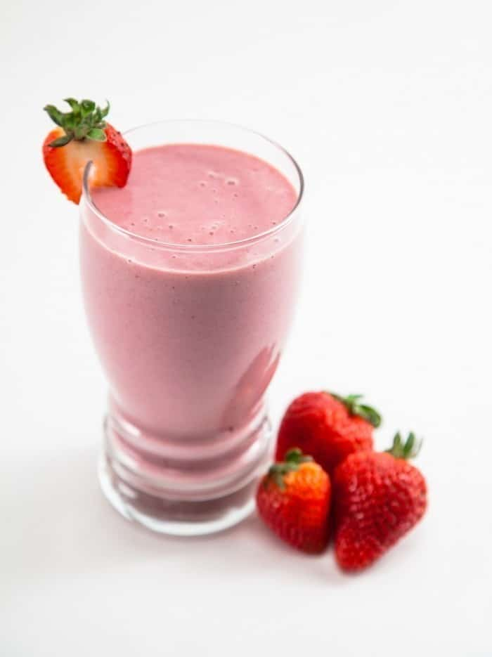 Sunrise Smoothie recipe