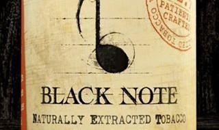 blacknote logo