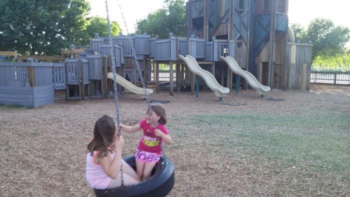 Tern Playground