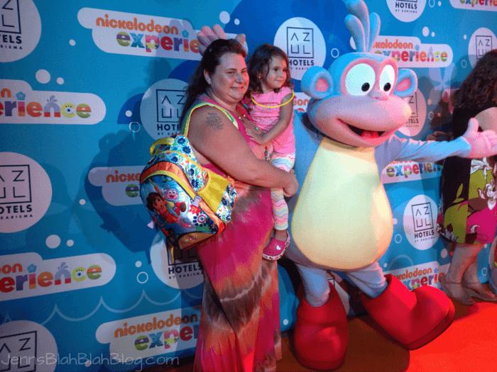 Karisma Hotels Unveils The Nickelodeon Experience At Azul Sensatori Mexico 2