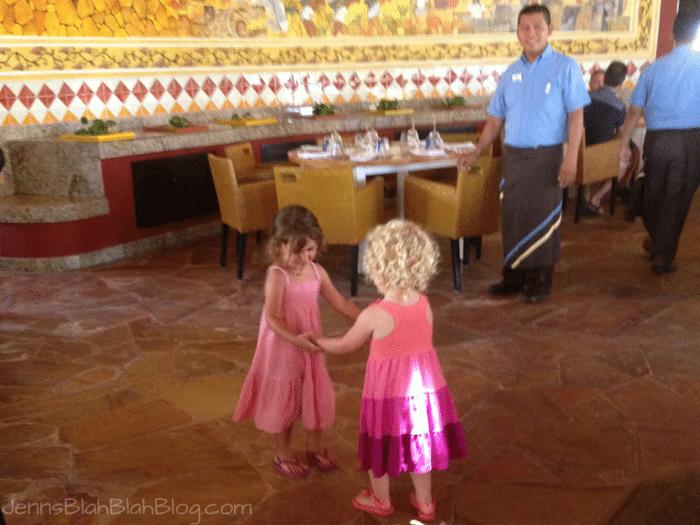 Karisma Hotels Unveils The Nickelodeon Experience At Azul Sensatori Mexico 8