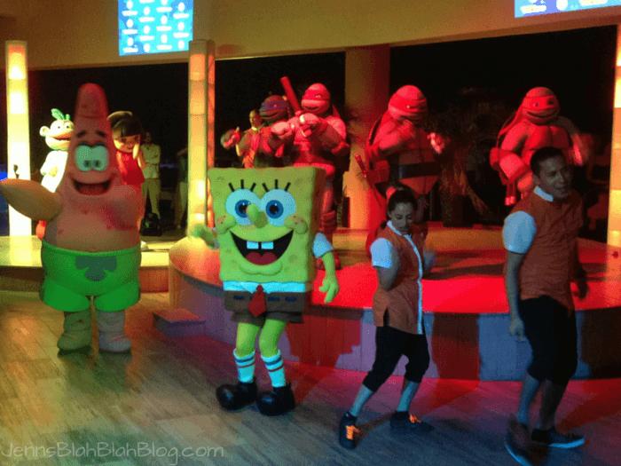 Karisma Hotels Unveils The Nickelodeon Experience At Azul Sensatori Mexico 3