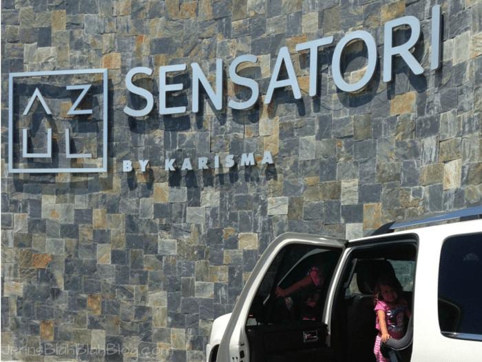 Karisma Hotels Unveils The Nickelodeon Experience At Azul Sensatori Mexico 27