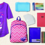 Reasons Kmart Rocks Back To School Shopping + Giveaway
