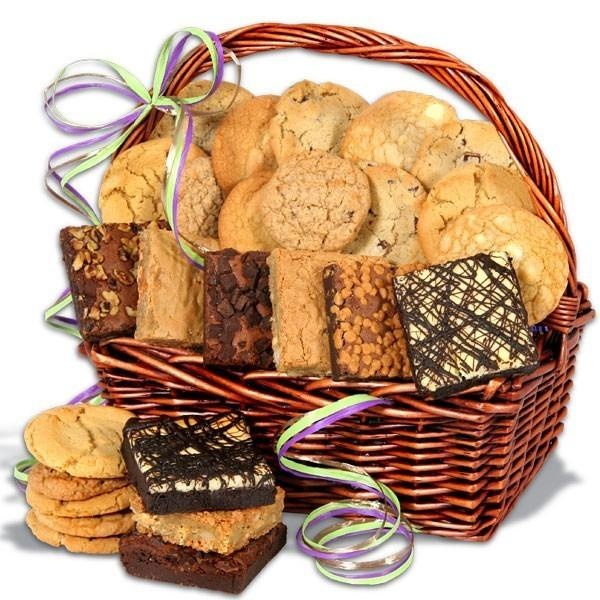 Give The Gift Of Love With GourmetGiftBaskets.com
