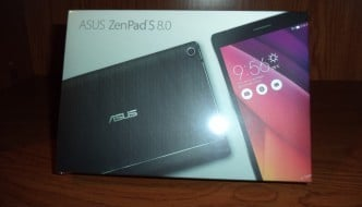 Experience Luxury on your Terms with an ASUS ZenPad S 8.0