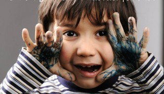Fun Messy Activities for Kids