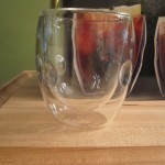 Double Wall Beverage Thermo Glasses