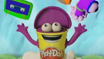 PLAY DOH Jam app